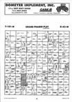 Map Image 038, Nobles County 1999